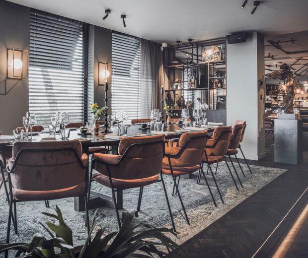 Top restaurants Maastricht